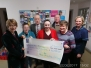 Dr Mary Retirement Research Fund