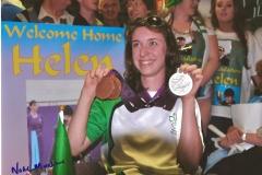 Helen-medals