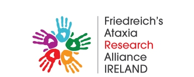 Friedreich's Ataxia Research Alliance Ireland logo